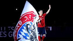 Bastian Schweinsteiger ist dem FC Bayern noch immer eng verbunden