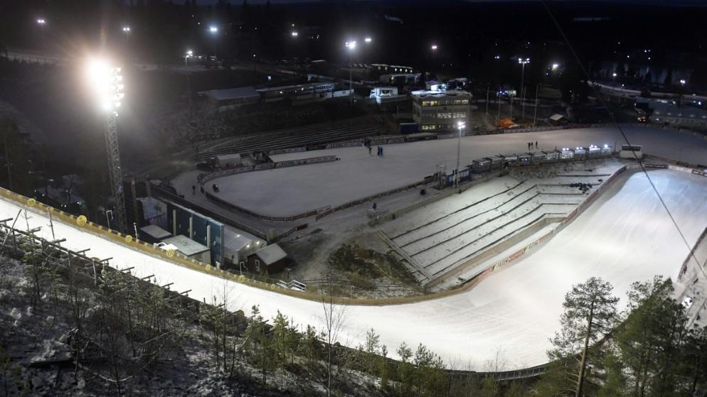 Qualifikation zum Skisprung-Weltcup erneut verschoben