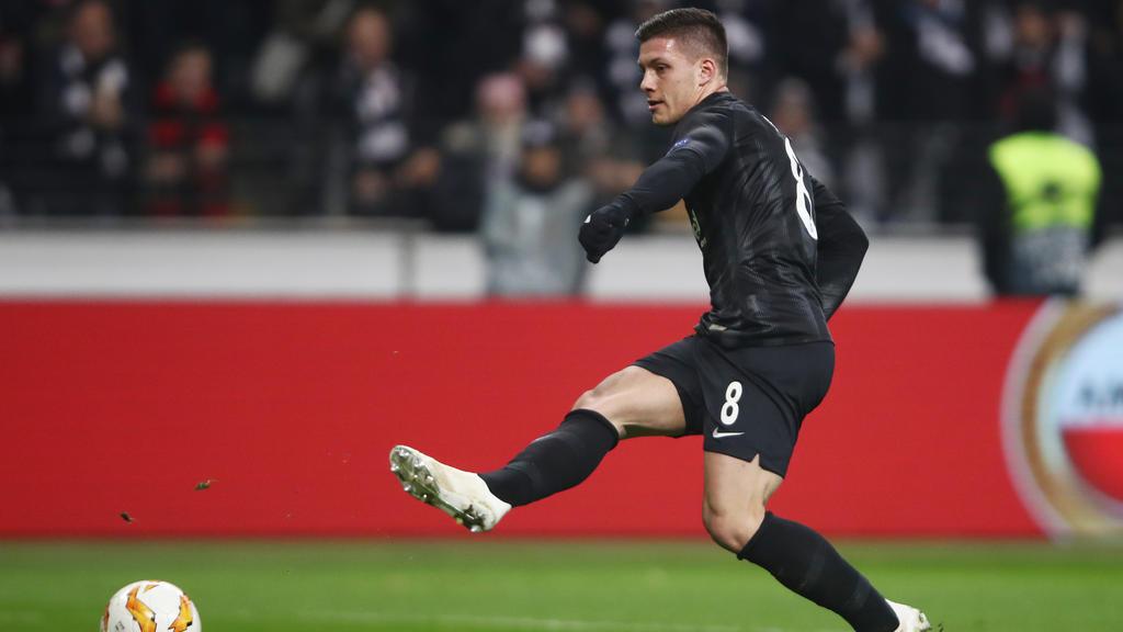 Eintracht Frankfurt Bei Mainz 05 Live Ticker Stream Tv Und