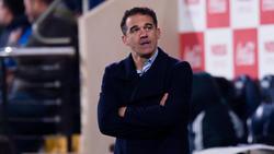 Luis Garcia ist kein Villarreal-Trainer mehr
