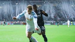 Kam in dieser Saison nur zu jeweils drei Einsätzen in Bundesliga und Europa League: Taleb Tawatha