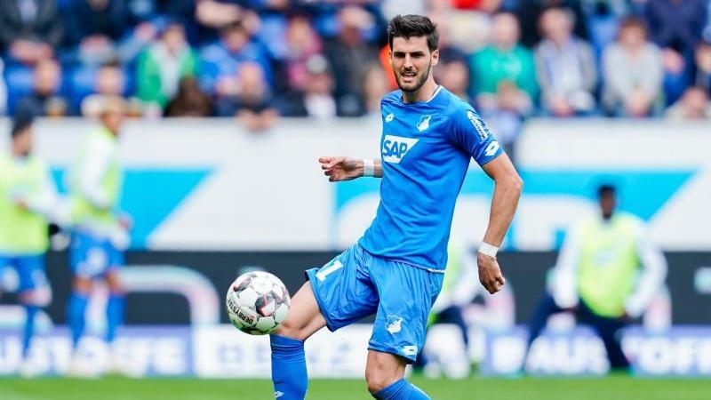 Hat seinen Vertrag in Hoffenheim verlängert: Florian Grillitsch