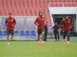 Hamit Altintop (M.) wird nicht mehr für Galatasaray auflaufen
