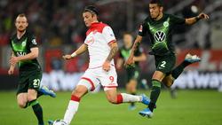 Dawid Kownacki wurde von Fortuna Düsseldorf verpflichtet