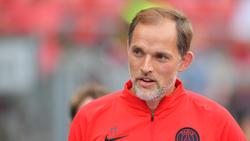 Wechselt Thomas Tuchel von PSG zum FC Bayern?
