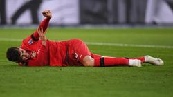 Kai Havertz verletzte sich in Wolfsburg