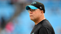 Carolina Panthers owner David Tepper
