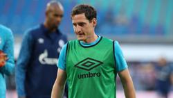 Sebastian Rudy verließ den FC Schalke 04 im Sommer vorzeitig in Richtung Hoffenheim