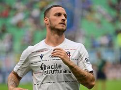 Arnautovic mit Bologna 1:1 in Udine