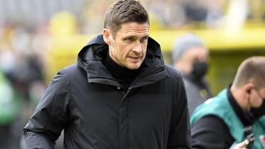 Sebastian Kehl reagiert auf die Transfer-Gerüchte um BVB-Star Jude Bellingham