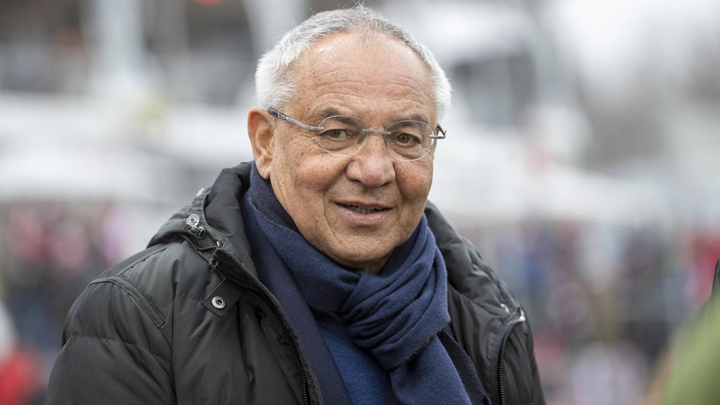 HSV-Legende Felix Magath glaubt weiter an den Aufstieg der Hamburger