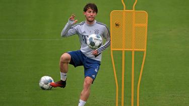 Álvaro Odriozola wird den FC Bayern wohl wieder verlassen