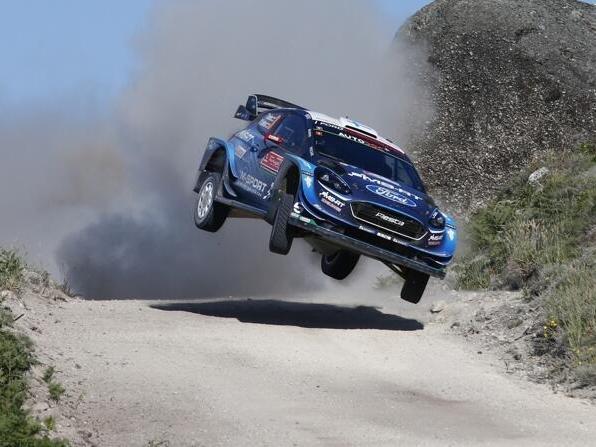 In Portugal wird es in diesem Jahr keinen WRC-Lauf geben