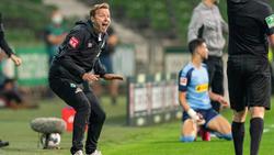 Werder Bremen schöpft neuen Mut im Abstiegskampf
