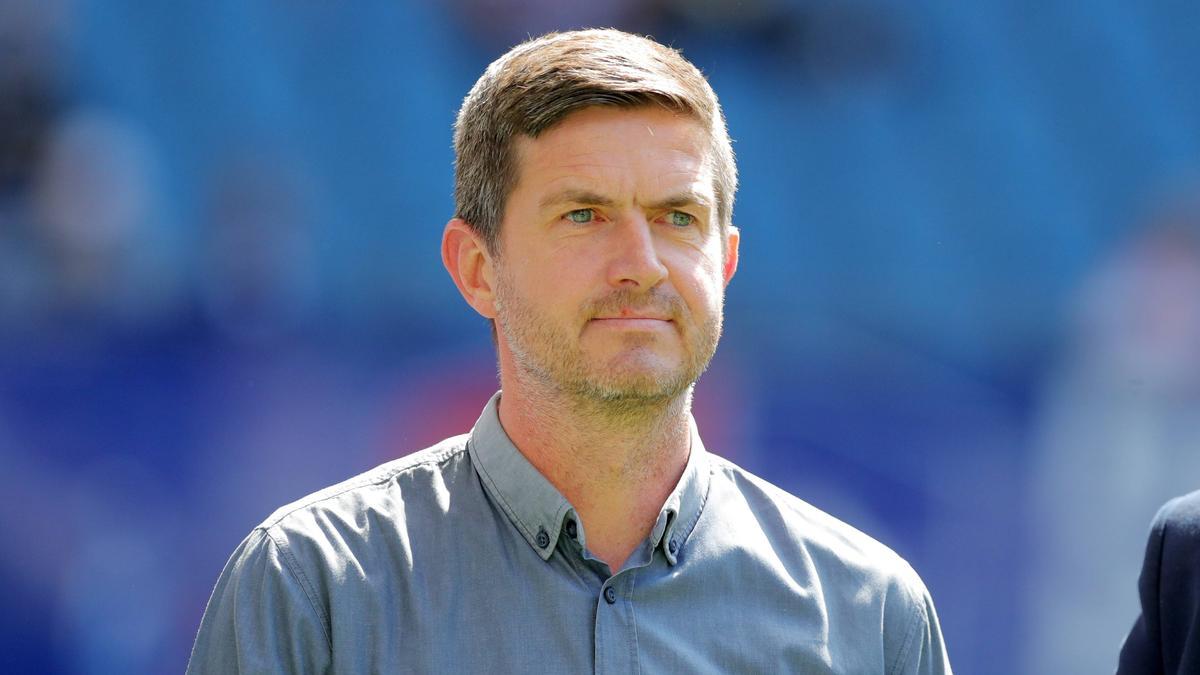 Ralf Becker arbeitete bereits für Holstein Kiel und den HSV