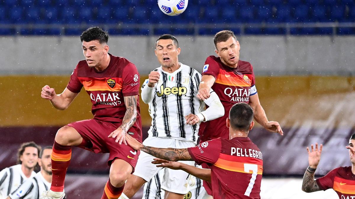 Torjägerliste Serie A