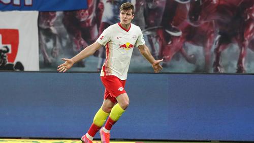 Alexander Sörloth war der Matchwinner gegen Gladbach