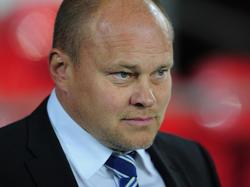 Von April 2011 bis zum 14.06.2015 Coach der finnischen Nationalmannschaft: Mixu Paatelainen.