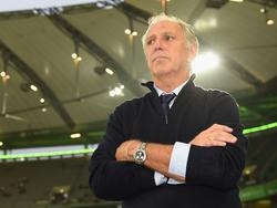 René Girard wird neuer Coach des FC Nantes