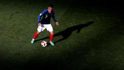 Antoine Griezmann trifft im WM-Viertelfinale auf alte Bekannte