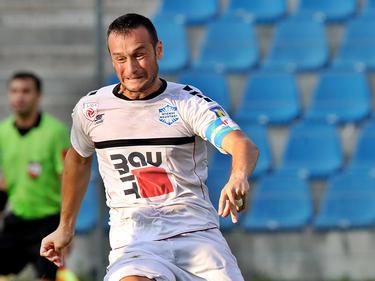 Hamdi Salihi schoss den SC Wiener Neustadt in Führung