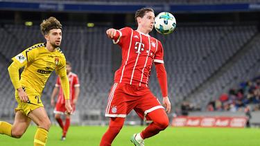 Sebastian Rudy darf den FC Bayern verlassen