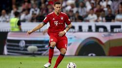Niklas Süle wechselte 2017 zum FC Bayern