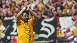 Cristian Fiél übernimmt bis auf Weiteres als Trainer bei Dynamo Dresden