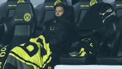 Marco Reus fehlt dem BVB in der Champions League