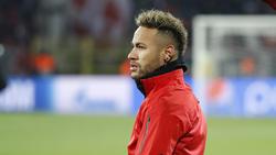 Neymar droht ein längerer Ausfall bei Paris Saint-Germain