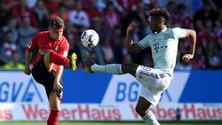 FC Bayern patzt beim SC Freiburg