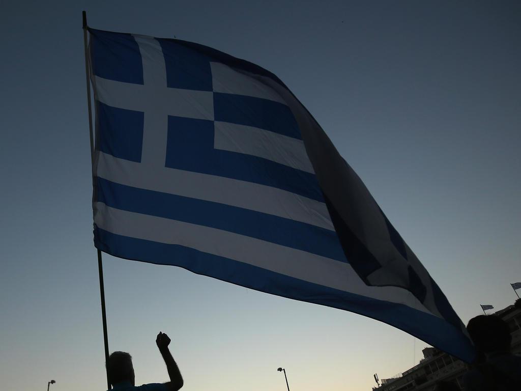 Superliga Griechenland