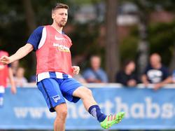 Jens Hegeler verlässt die Hertha Richtung England