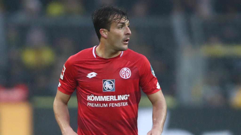 Giulio Donati wurde beim HSV ins Gespräch gebracht