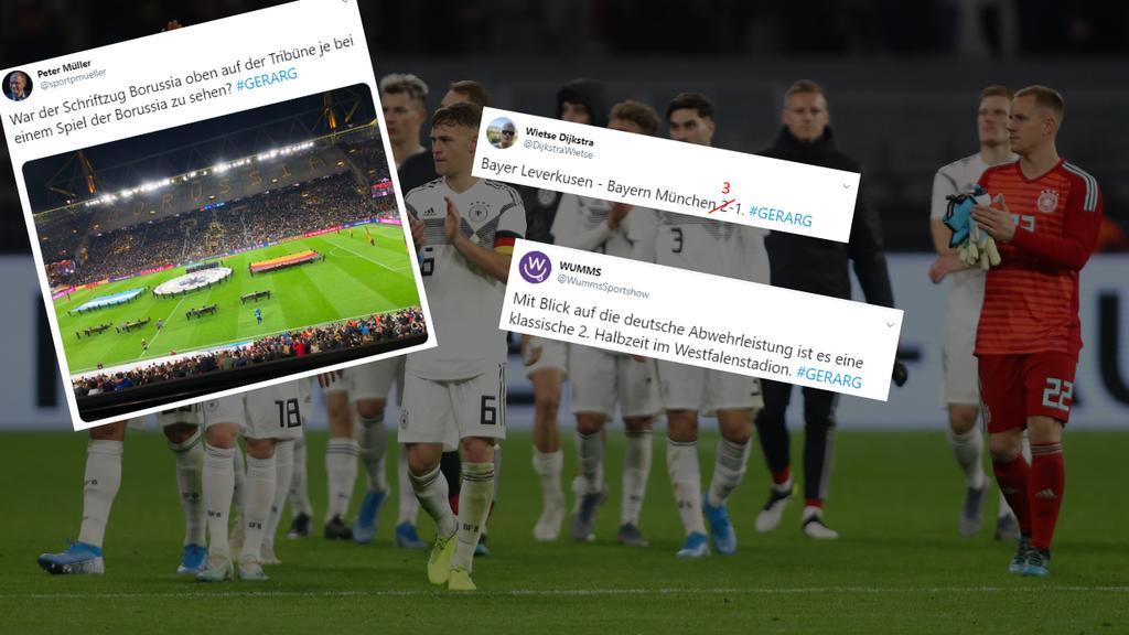 Sportnachrichten: News, Ergebnisse, Liveticker, Tabellen
