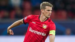 Musste in der Champions League wegen Oberschenkelproblemen passen: Lars Bender