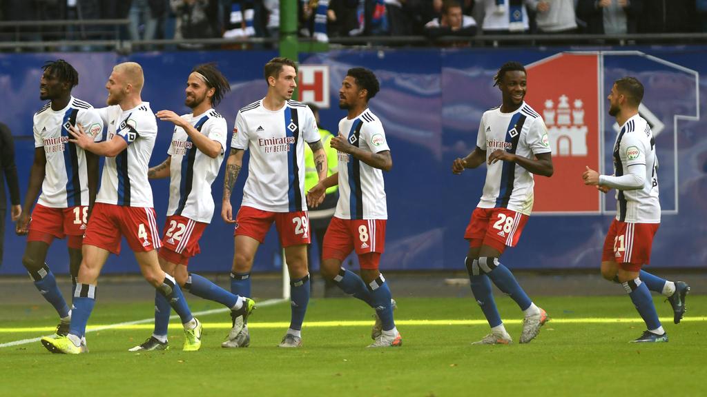 Hsv Gegen Stuttgart Heute