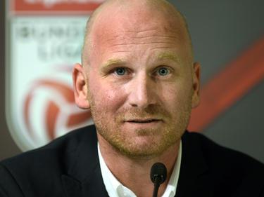 Bundesliga-Vorstand Christian Ebenbauer zeigte sich zufrieden