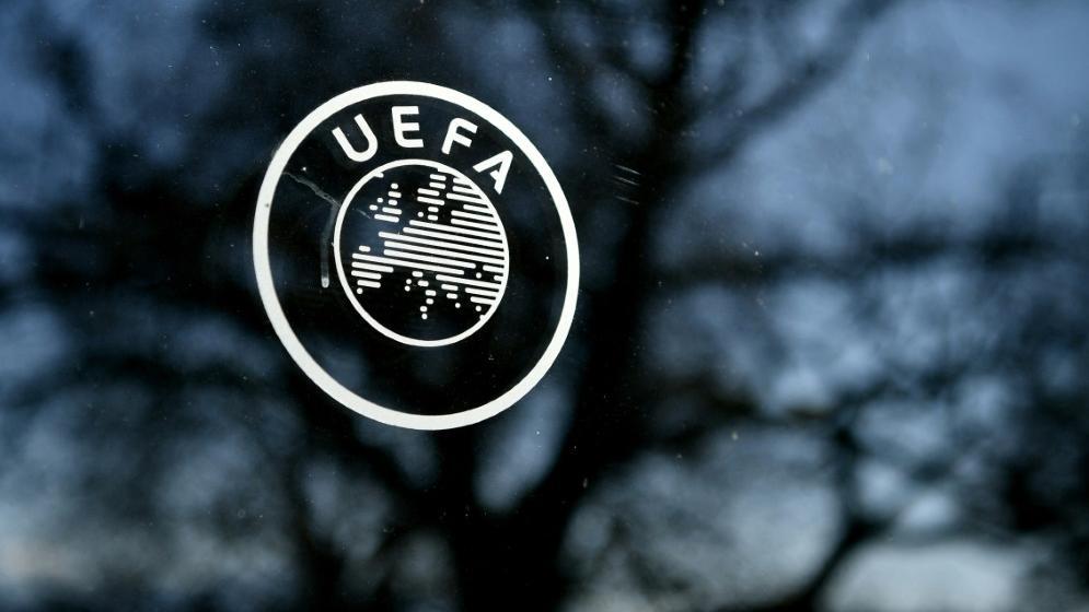 Die Europäische Fußball-Union UEFA