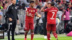 Beim FC Bayern sind noch einige brisante Personalfragen zu lösen