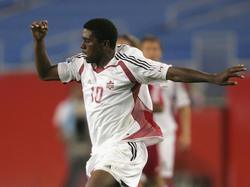 Kanada verlässt den Gold Cup 2005 mit Sieg