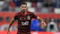 Geht auf Leihbasis zum FC Arsenal: Abwehrspieler Pablo Marí