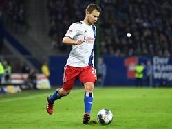 Louis Schaub steht vor einer Rückkehr in die zweite deutsche Bundesliga