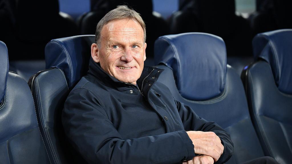 Lobt die Einigkeit der Klubs während der Corona-Krise: Hans-Joachim Watzke