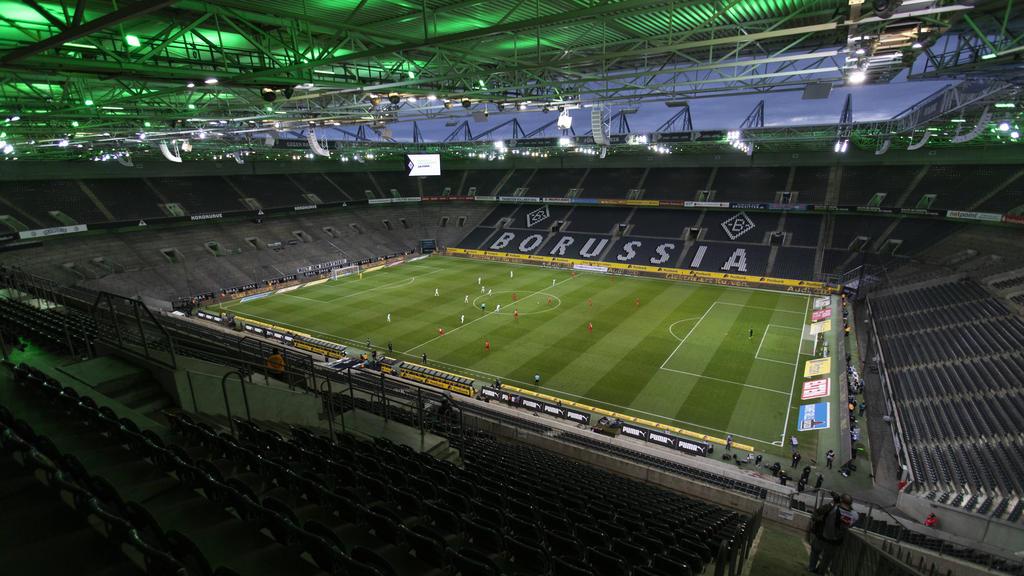 Die Bundesliga wird wenn überhaupt wohl mit Geisterspielen fortgesetzt