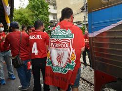 Zumindest ein paar Fans dürfen ab kommender Woche in England wieder in die Stadien