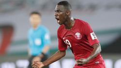 Katar nimmt offenbar an der europäischen Qualifikation zur WM 2022 teil