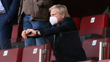 Oliver Kahn schließt Neuzugänge beim FC Bayern aus