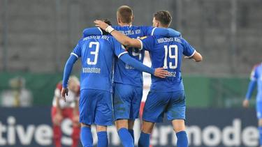 Holstein Kiel kann in dieser Saison Historisches schaffen