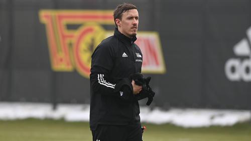 Der 1. FC Union Berlin kann wieder mit Max Kruse planen